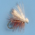 Elk Hair Caddis - Top 5 Summertime River Flies