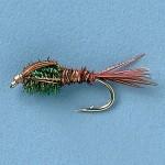 Pheasant Tail Nymph Fly