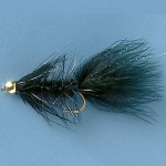 Woolly Bugger Streamer Fly