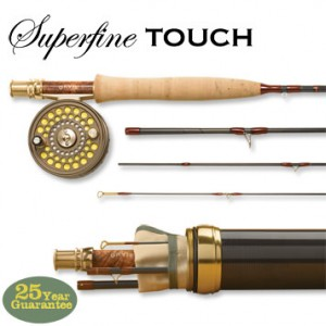 Choosing the Right Fly Rod