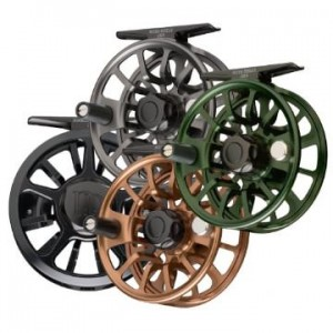Ross Evolution LT Fly Reels