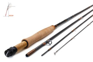 Fly Fishing Basics - Scott G2 Fly Rod