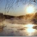 Frosty Morning - Winter Fly Fishing - Fly Fishing Basics