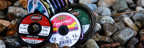 Fly Fishing Leader and Tippet - The Fly Fishing Basics
