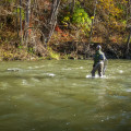 Wading Basics - Fly Fishing