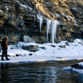 Winter Fly Fishing Tips - Fly Fishing Basics-2
