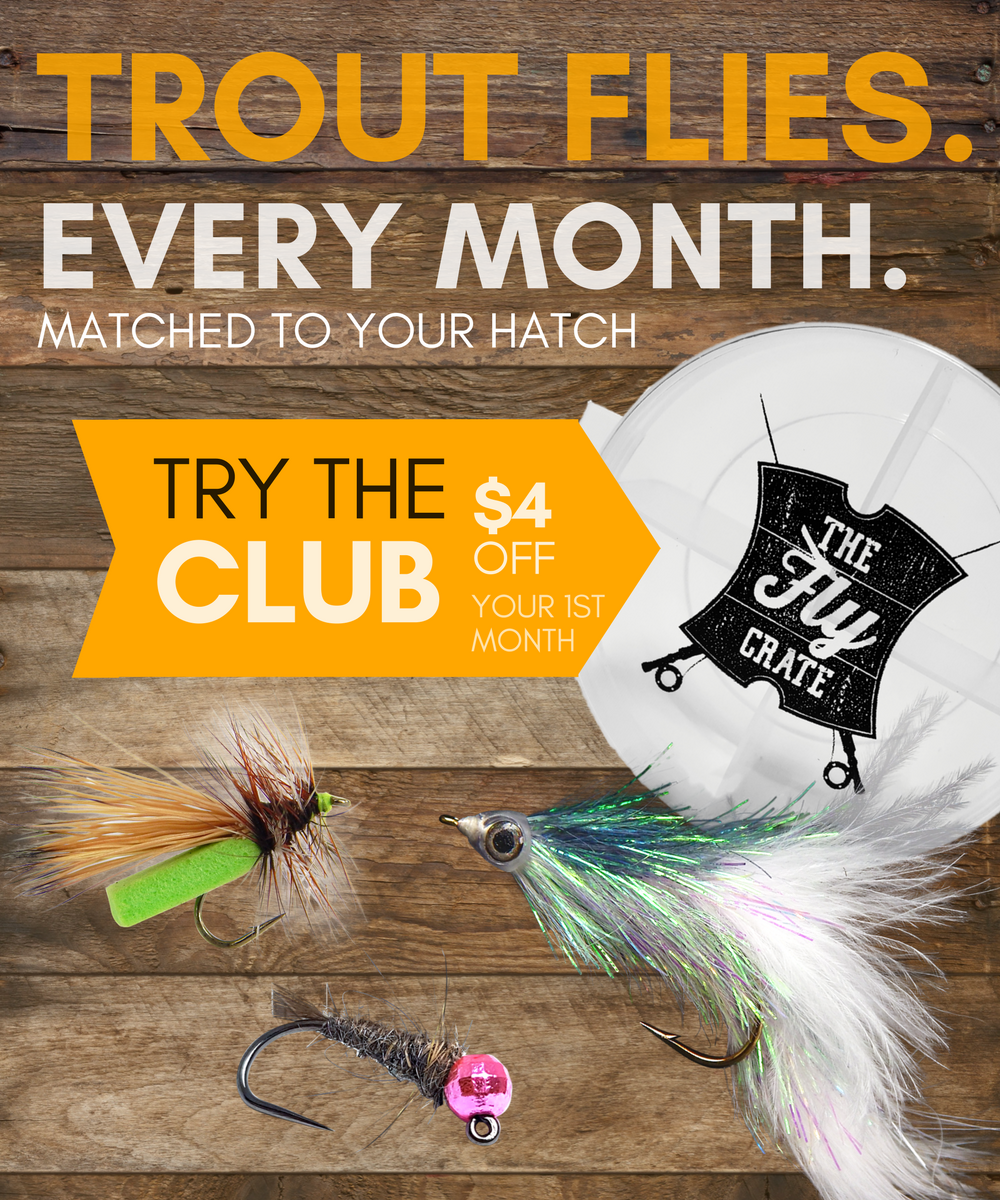Shop The Fly Crate