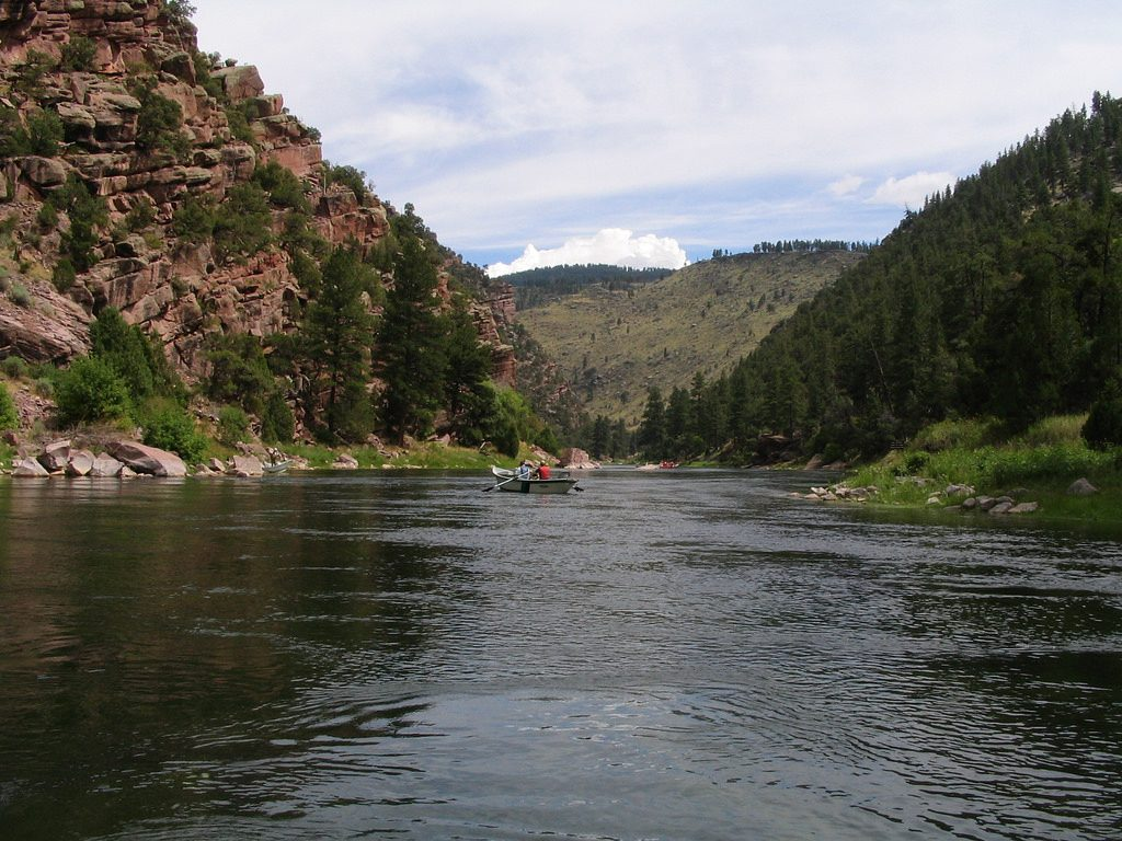 Green-River-Utah_KenLund_Best-Fly-Fishing-Destinations