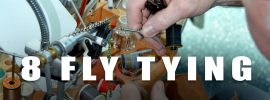 Fly Tying Tips - Project Healing Waters