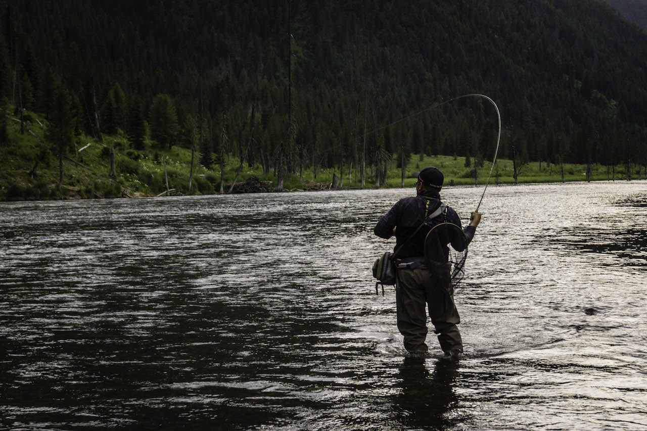 10 Tips to be a Better Fly Fisher - The Fly Fishing Basics