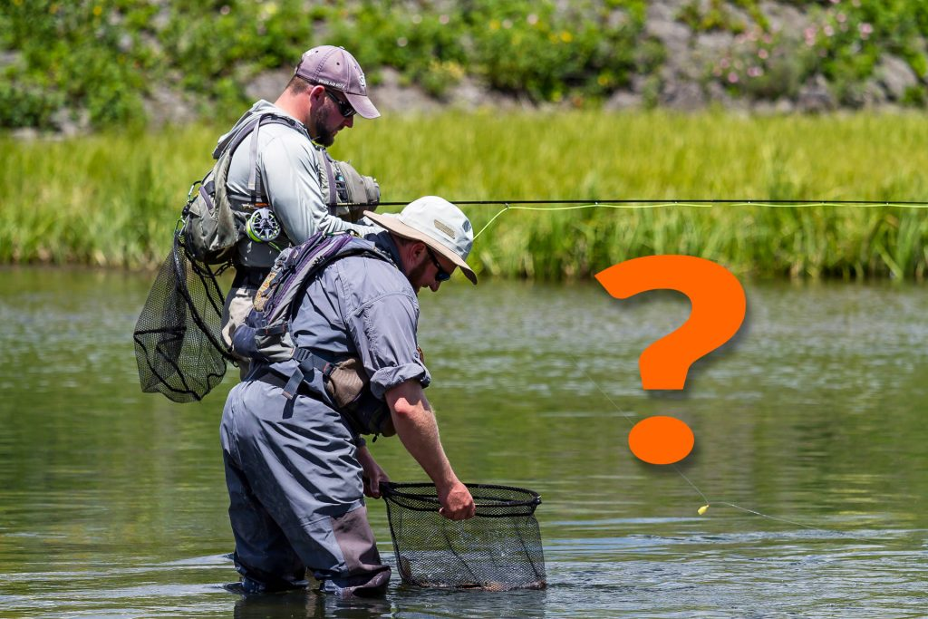 Learn to Fly Fish - New Podcast - Priority One Fishing